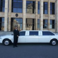 Visit Marseille by Hummer limousine